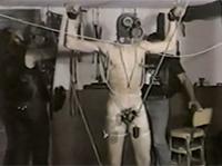 Vintage Gayporno extrem