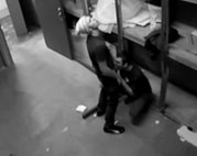 Heimlich beim Gayfick gefilmt
