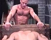 Privater BDSM Schwulenporno