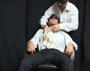 Sinnliche Gay Sexmassage