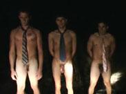 Geile Gay Rituale und Gruppensex