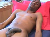 Nigger Schwanz
